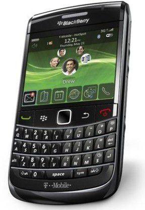 Blackberry Bold 9700: Ab November bei T-Mobile erhältlich?