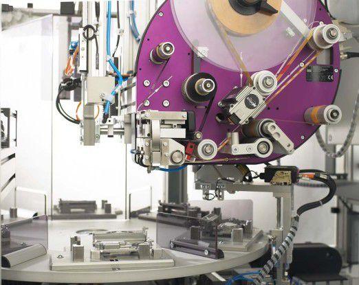 Der mittelständische Maschinenbauer topex GmbH will seine Marktposition im Rahmen einer langfristigen Wachstumsstrategie weiter ausbauen.