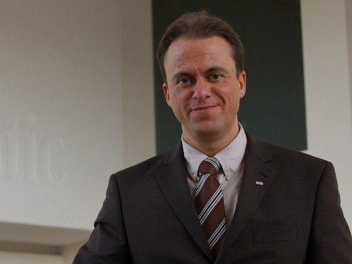 Thorsten Pawelczyk, CIO, Siematic Möbelwerke