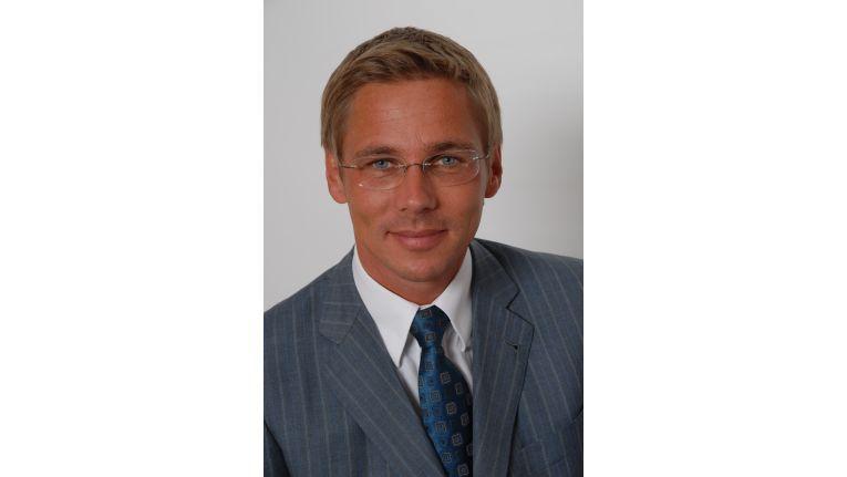 Eigenes Vertriebsteam für die neuen SAP-Lösungen: Reinhard Hafner, Leiter Marktentwicklung bei AI Informatics.
