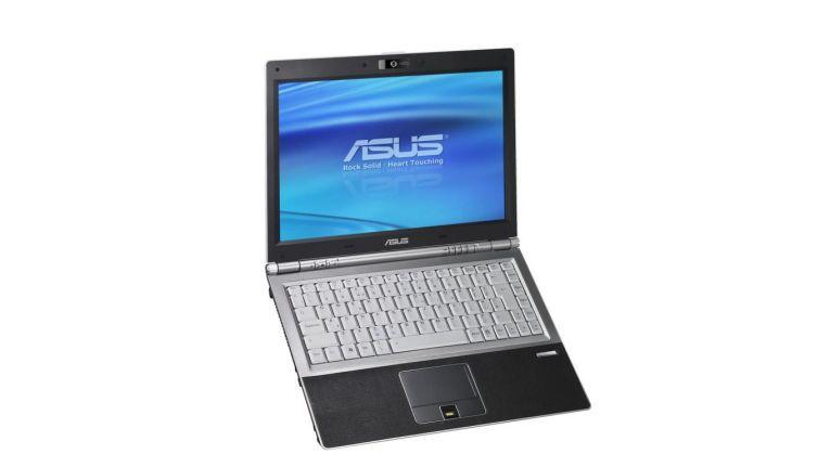 Das DVD-Laufwerk ist in dem 1,75 Kilogramm schweren 13,3-Zoll-Notebook U3S nicht integriert. Die Ausstattung kann sich aber sonst sehen lassen.