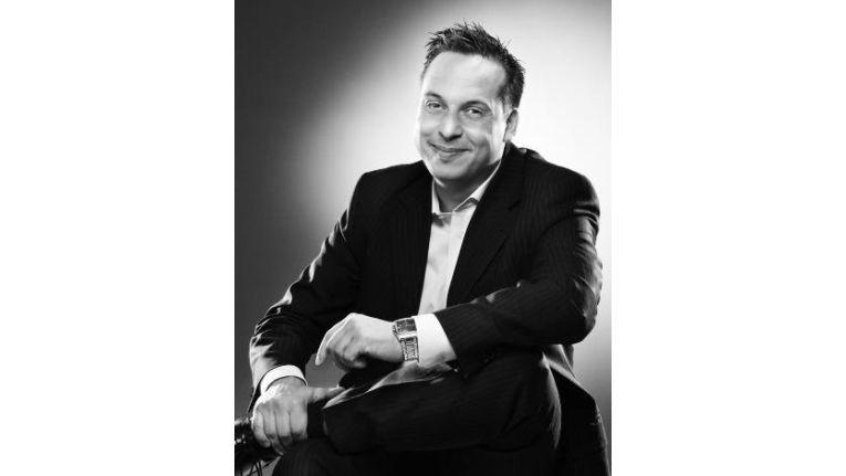 Nach dem Informatikstudium hat Torsten Oestmann die Firma von seinem Vater übernommen.