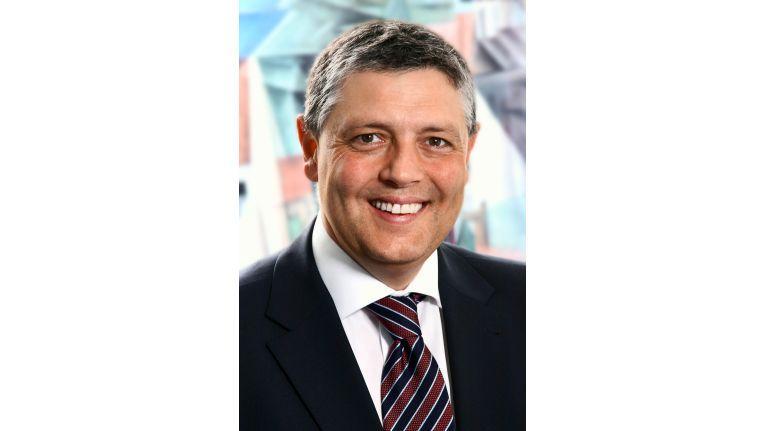 Roland Knorr ist seit 1999 geschäftsführender Partner bei Oprandi & Partner in Nürnberg.