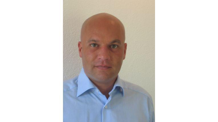 Andreas Rapp, Country Manager für Mitteleuropa bei Sonos