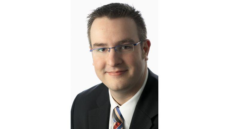 Tobias Nagel, Team- und Produktmanager bei Actebis Peacock: Der Fachhandel sollte Security-Produkte anbieten, die sich optimal in die bestehende Infrastruktur integrieren.