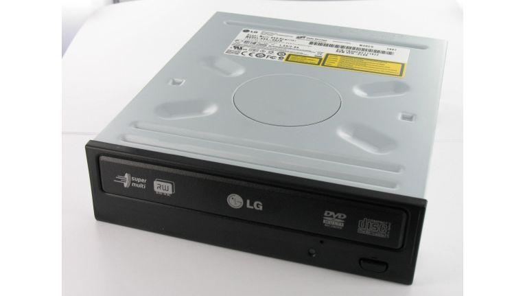Testsieger: der GSA-H62N von LG Electronics