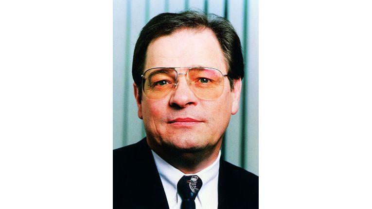 Hans-Jürgen Mammitzsch