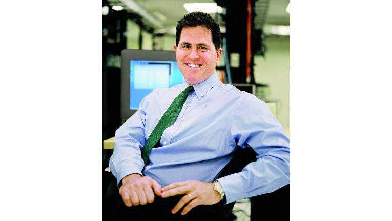 Konzernlenker Michel Dell will wieder zu HP aufschließen. Welche Rolle der indirekte Kanal spielen soll, probiert er in den USA aus.
