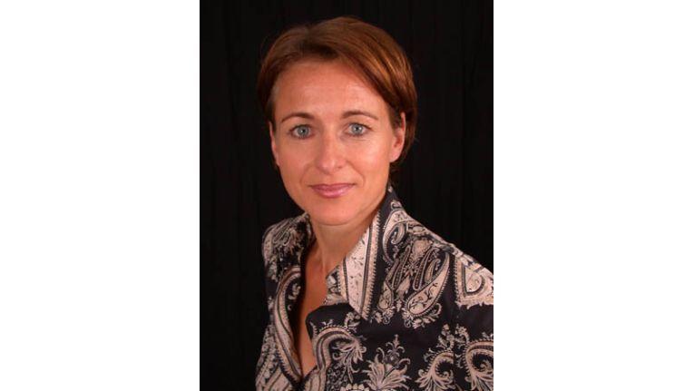 Martina Köderitz ist für die System Group in Deutschland verantwortlich.