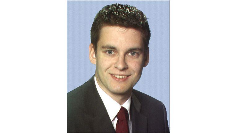 Stefan Brandl ist Produktmanager Datenbank-Archivierung bei CSP. GmbH & Co. KG.
