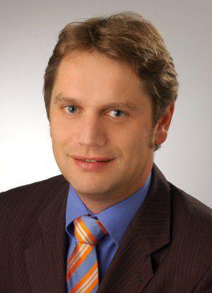 """Stefan Bichler, Vertriebsleiter bei Infinigate: """"Identitäts-Datenbanken aufbauen!"""""""