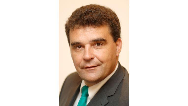 """Dr. Matthias Rosche, Director Business Development & Consulting bei Integralis: """"Sicherer Datenaustausch, APT, Mobility, Authentisierung, SAP-Security und E-Mail Archivierung werden im Fokus der IT-Security 2013 stehen."""""""