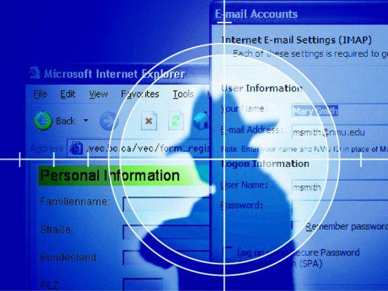 Hacker-Angriffe konzentrieren sich zunehmend auch auf die Zertifizierungskommunikation zwischen Bank und Kunde, die via Handy läuft.