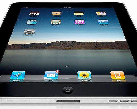 Kennen Sie sich aus mit agiler Entwicklung? Mitmachen und ein iPad abräumen!