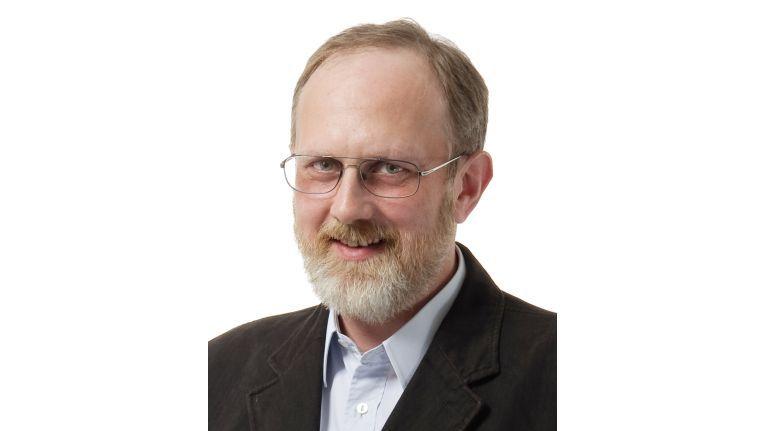 """Jürgen Jakob, Geschäftsführer bei dem Spezialdistributor Jakobsoftware: """"Mit Tablets und Smartphones verwandelt sich das Internet ein eine UE-Zone"""""""