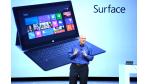 Kommentar: Microsoft Surface – ein Tritt vors Schienbein