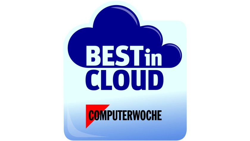 Best in Cloud 2014