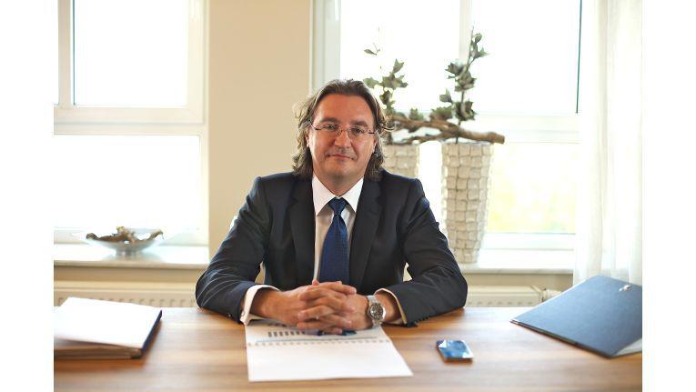 Getgoods-Chef Markus Rockstädt-Mies präsentiert mit Pauldirekt wie angekündigt eine weitere Übernahme.