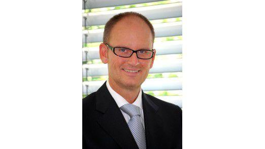 """Andreas Krause, Sales Director bei Westcon Security: """"UTM-Appliances müssen bezahlbar bleiben."""""""