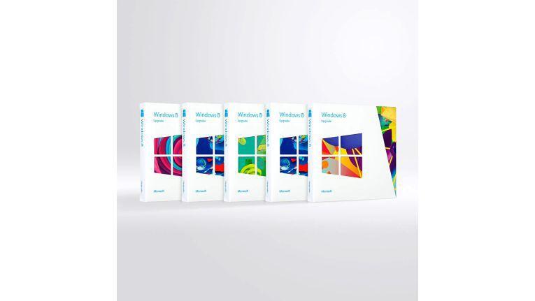 """""""Es scheint, dass einige Aspekte bei Windows 8 von Microsoft nur bis zum Marketing gedacht wurden."""""""