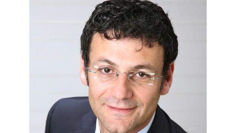 """Ulrich Seibold, Leiter indirekter Vertrieb und Service Provider bei Hewlett Packard Enterprise Deutschland: """"Spannende Zeiten!"""""""