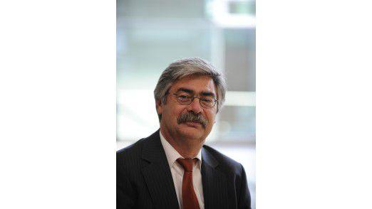 "Bernd-Josef Kohl, Manager BU Consulting bei der GFT Technologies AG: ""Die neuen Akteure am Markt sind kooperationsbereiter."""