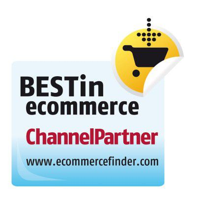 Best in eCommerce - wir zeichnen die erfolgreichsten eCommerce-Projekte aus