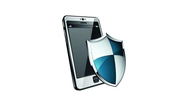 """""""Mobile Security? Das Vertrauen der Nutzer in ihre Smartphones wird nur noch von ihrer Naivität übertroffen."""""""