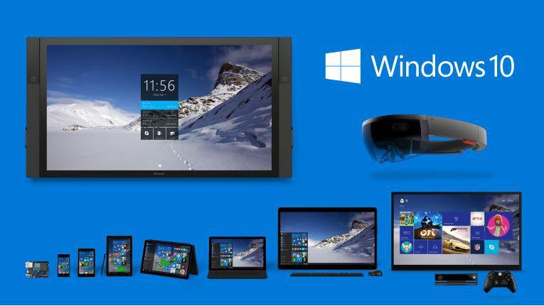 """Wie erfolgreich wird Windows 10? Zunächst muss sich ein entsprechendes Ökosystem herausbilden, in dem ausreichend viele (mobile) User das neue Betriebssystem nutzen und der Bedarf nach weiteren Windows-10-Systemen quasi """"organisch"""" erzeugt wird."""