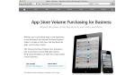 Sicherheit mit iPad: Profile für Unternehmens-iPads einrichten