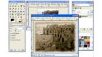 Open-Source-Bildbearbeitung: Gimp Suite