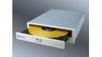 Blu-Ray-Brenner: Plextor PX-B900A