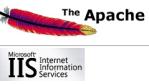 Webserver-Markt: Apache souverän, Windows Server 2008 im Kommen