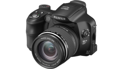 Digitalkamera im Test: Fujifilm Finepix S6500fd