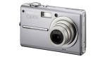 Digitalkamera mit Zusatzfunktionen: Pentax Optio T20 - Foto: Pentax