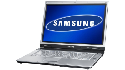 Business-Notebook: Samsung X60 Pro T7400 Boxxer - Foto: Samsung