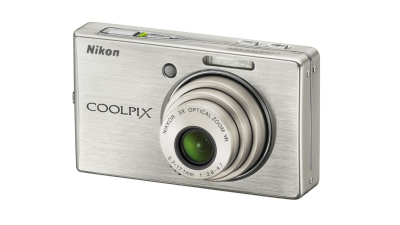 Digicam im Test: Nikon Coolpix S500