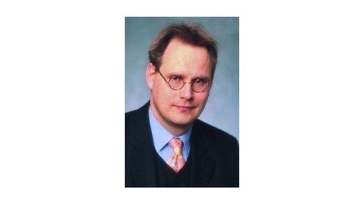 """Pascal Matzke, Analyst bei Forrester Research: """"Verbessertes Geschäftsklima führt zu mehr Investitionen in IT-Produkte."""""""