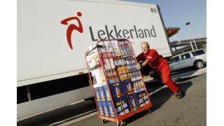 100 Tage CIO: Lekkerland festigt seine internationale Vielfalt - Foto: Lekkerland