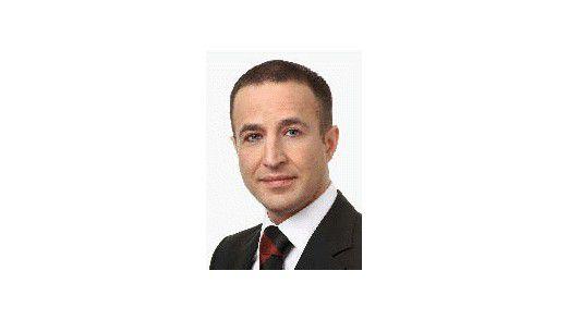Wafa Moussavi-Amin, General Manager und Analyst bei IDC Central Europe.