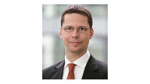 """Ralph Riemann, Leiter Business Consulting Industrial Service Group der IT-Tochter Senacor: """"Rein architektonisch getriebene Ansätze sollten unbedingt vermieden werden."""""""