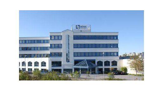 Böwe Systec-Zentrale in Augsburg setzt auf SAP-Lösungen von BASF IT Services.
