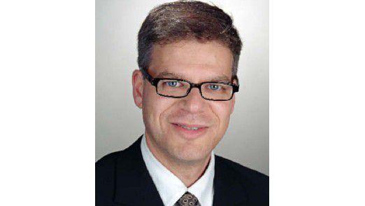 """Oliver Kelkar, Leiter CC Quality Management, Mieschke Hofmann + Partner: """"Zulieferer haben derzeit oft einen manuellen Zugriff auf die Portale der OEMs - das ist zeitaufwändig und fehleranfällig."""""""