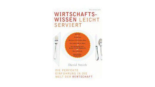 Murmann Verlag, Hamburg 2007, 320 Seiten; 19,90 Euro