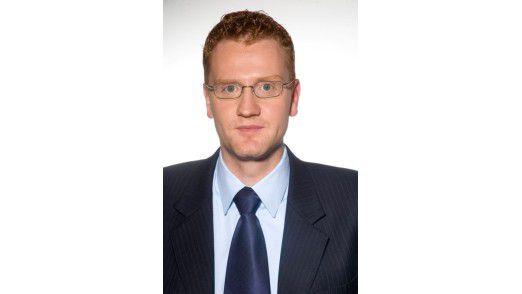 """KPMG-Analyst Peter Heidkamp: """"CIOs sollten regelmäßig ihre IT-Organisationen einer Prüfung unterziehen, um wertvolle Cockpit-Informationen zu erhalten."""""""