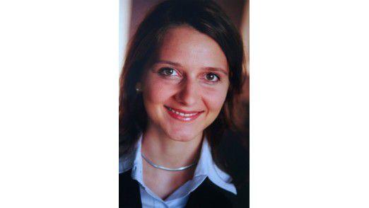 """Roland Berger-Beraterin Julia Hörauf: """"Eine IT-Portfolio-Optimierung sollte an vermeidlich kostenreduzierenden IT-Outsourcing-Verträgen nicht vorbei gehen."""""""