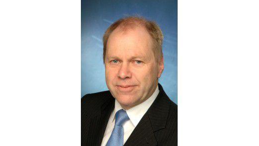 """Wilfried Erber, BearingPoint: """"Staatliche Dienstleistungen aus Kundensicht konzipieren und umsetzen."""""""