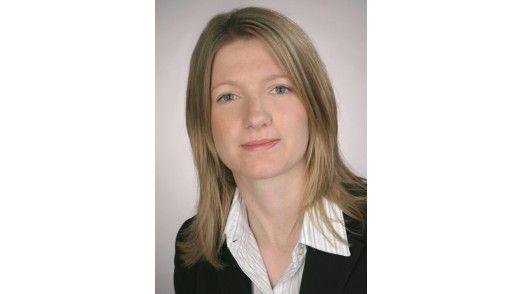 """PAC-Analystin Lynn Thorenz: """"Planungs- und Simulations-Tools, die Zukunftsprognosen ermöglichen, werden zukünftig die Treiber im Performance Management sein."""""""