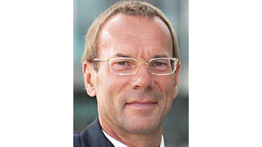 """Bayer-CIO Andreas Resch: """"Der IT-Manager muss in der Lage sein, mit Menschen unterschiedlichster Herkunft in Kontakt zu treten."""""""
