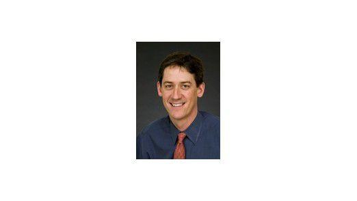 Thomas Murphy ist seit 2004 Senior Vice President und CIO beim US-Pharmagroßhändler AmerisourceBergen. Vorher arbeitete er bei Royal Carribean Cruises.